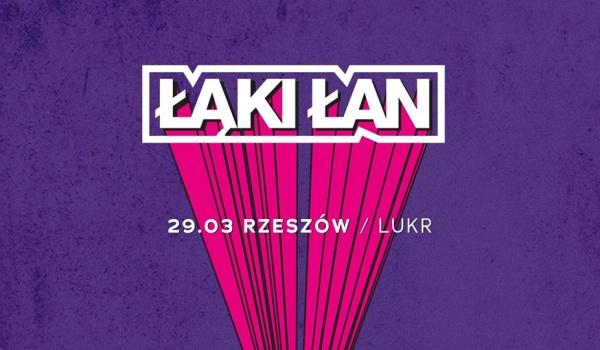 Going. | ŁĄKI ŁAN - LUKR