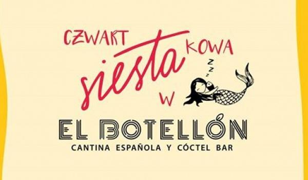 Going. | Czwartkowe Siesty w Butelce - El Botellon