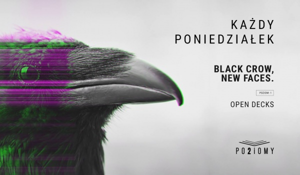 Going. | Black Crow, new faces. open deck - Poziomy