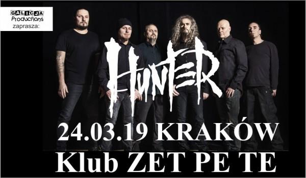 Going. | Hunter - Zet Pe Te