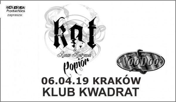 Going. | Kat & Roman Kostrzewski - Klub Studencki Kwadrat