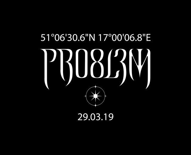 Going. | PRO8L3M