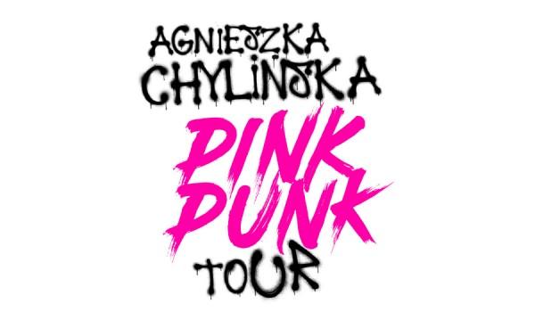 Going. | Agnieszka Chylińska PINK PUNK Tour | Szczecin - Peron 5