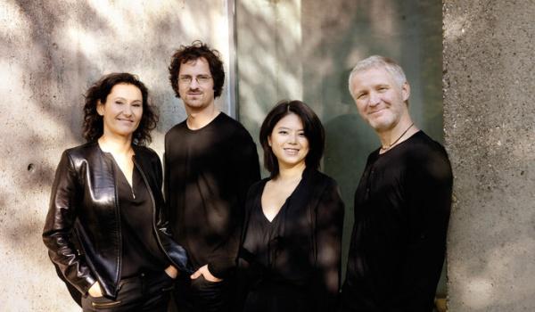 Going. | Era Jazzu: Radio String Quartet gra Komedę - Centrum Kultury ZAMEK w Poznaniu