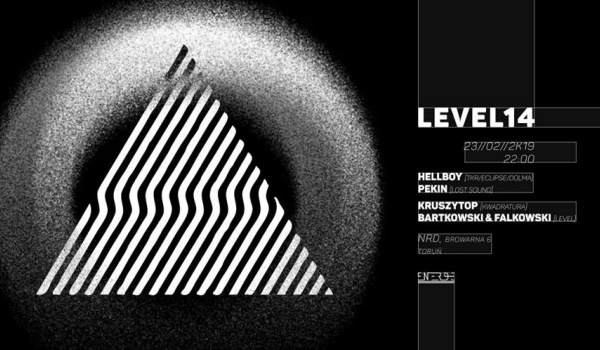 Going.   LEVEL 14 - NRD Klub