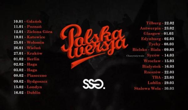 Going. | Polska Wersja - Tychy - Underground Pub