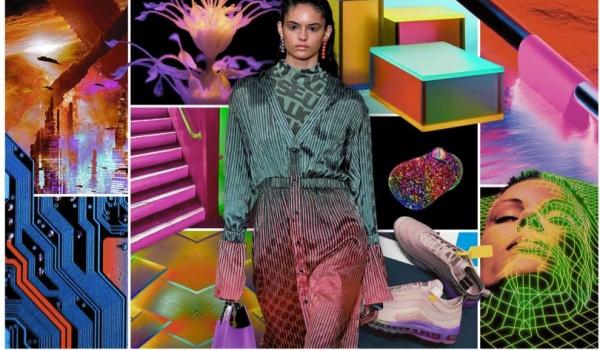 6ecf158a27 Fashion Trends  Trendy w modzie damskiej - wiosna-lato 2020 -