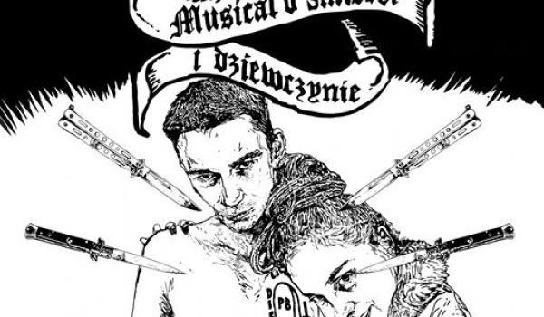 Going. | SIKSA. Stabat Mater Dolorosa - Musical o śmierci i dziewczynie - Kolonia Artystów
