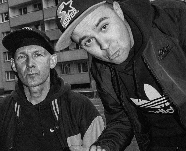 Going. | Chodź na polski rap