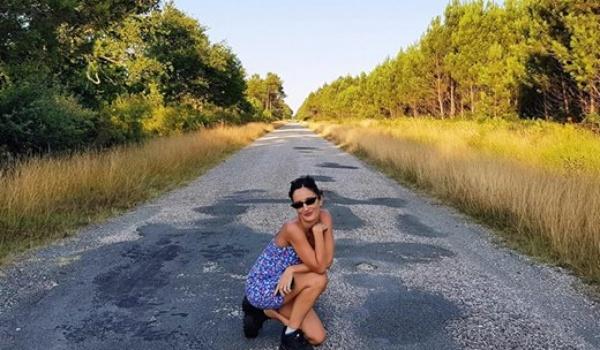 Going. | Anetha (Blocaus / Paris) - Jasna 1