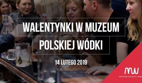 Going. | Walentynki w Muzeum Polskiej Wódki - Muzeum Polskiej Wódki