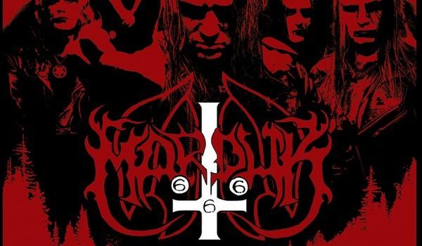 Going. | Marduk, Valkyrja + goście - Klub CK Wiatrak