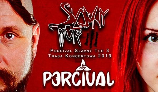 Going. | Percival | Slavny Tour III - Klub CK Wiatrak