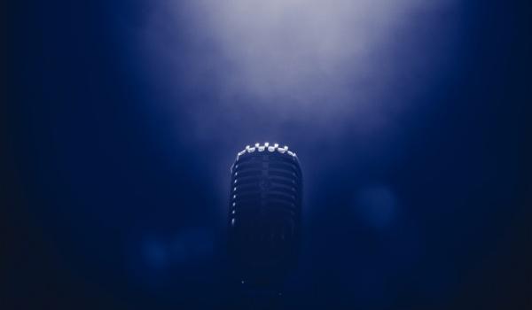 Going. | Stand-up // Michał Leja & Wiolka Walaszczyk - Underground Pub