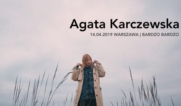 Going. | Agata Karczewska - BARdzo bardzo