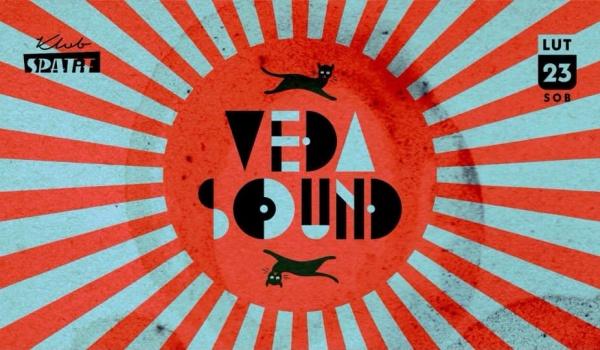 Going. | Veda Sound (Zabrodzki - Tyciński) - Klub SPATiF