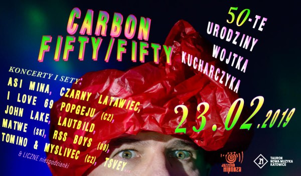 Going. | Carbon Fifty/Fifty - Jazz Club Hipnoza