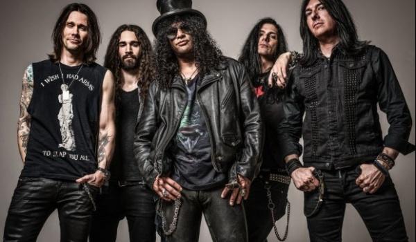 Going. | Slash feat. Myles Kennedy & The Conspirators - Atlas Arena
