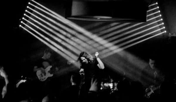 Going. | Tribute to Led Zeppelin - Estrada Stagebar