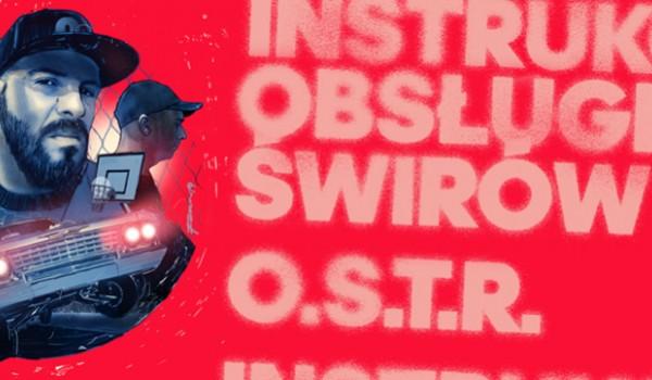 Going. | O.S.T.R Koncert - Klub Strefa G2
