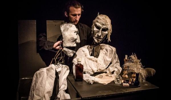 Going. | Amor Omnia Vincit - Teatr Śląski - Scena w Galerii
