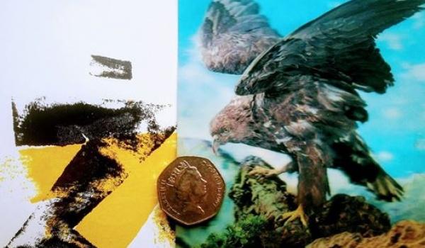 Going. | Żółte Kalendarze / Orzeł i Reszka - D.K. Luksus
