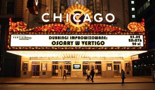 Going. | dubbingi improwizowane: Oscary w Vertigo - Vertigo Jazz Club & Restaurant