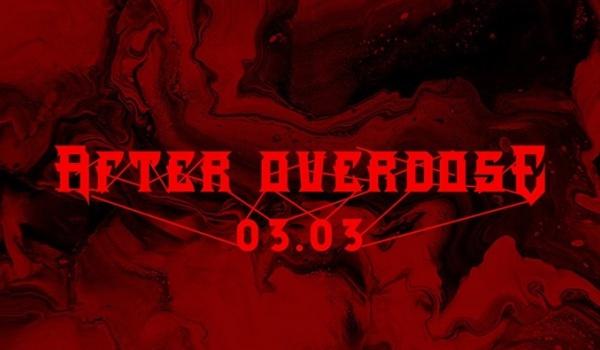 Going. | Pogotowie Techno // After Overdose - SODA Underground Stage