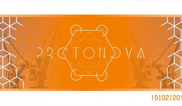 Going. | Protonova IV with Rhythm Baboon, Tomek Hoax & ODME - Protokultura - Klub Sztuki Alternatywnej