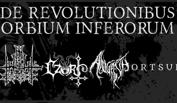 Going.   De Revolutionibus Orbium Inferorum #1 - Dwa Światy