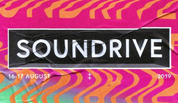 Going. | Soundrive Festival 2019 - Ulica Elektryków