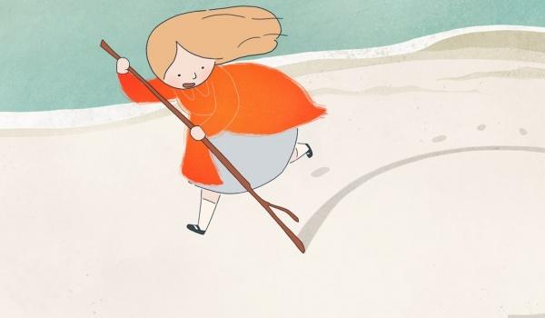 Going. | OSCAR NOMINATED SHORTS 2019: animacje w Niebie - Niebo