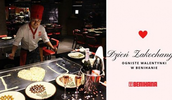 Going. | Ogniste Walentynki w Benihanie - Cosmopolitan