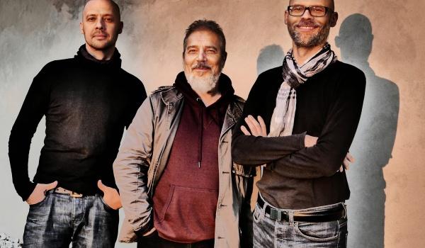 Going. | Sefardix Trio - Oleś Brothers & Jorgos Skolias - Klub Piękny Pies