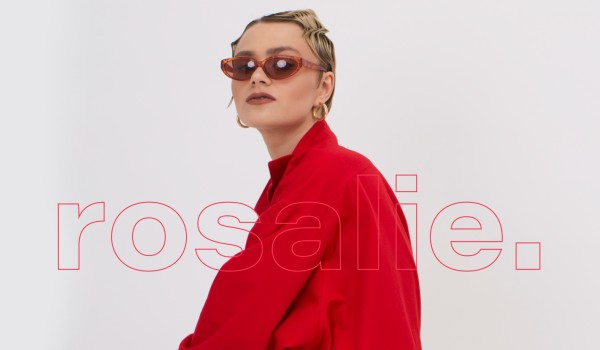 Going. | Rosalie w Krakowie! / Szpitalna 1 / 29.03 - Szpitalna 1