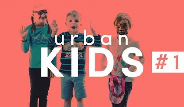 Going. | Urban KIDS #1 - Drzwi Zwane Koniem