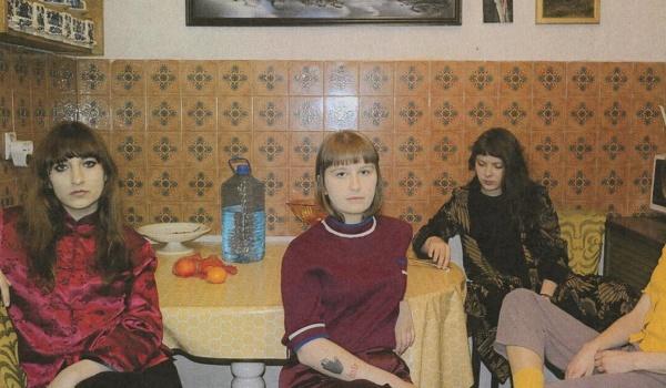 Going. | Rosa Vertov, Dule Tree, Vegetable Kingdom, Sloth - Czuła jest noc