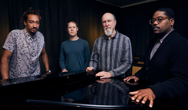 "Going. | John Scofield ""Combo 66"" - 12on14 Jazz Club"