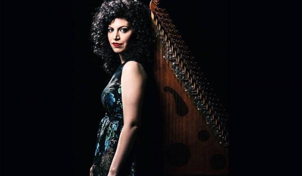Going.   Muzyka świata / Maya Youssef - Narodowe Forum Muzyki