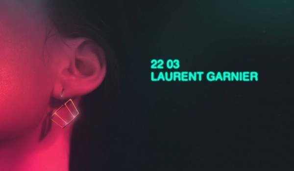Going. | Laurent Garnier - Smolna