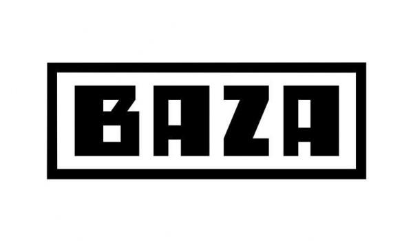 Going. | Tomasz Berezowski – Plakat // finisaż - Baza