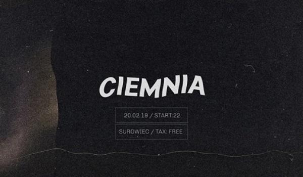 Going. | Ciemnia - Surowiec