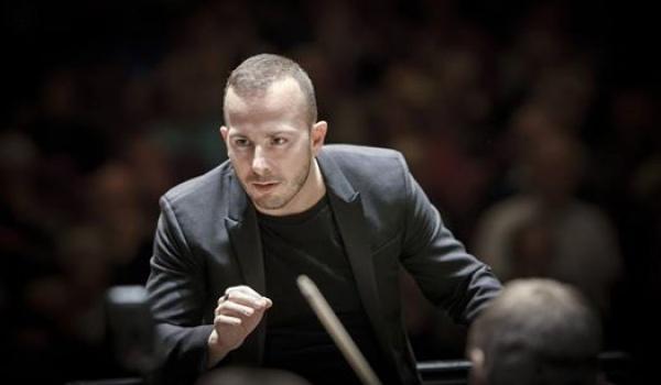 Going.   Berliner Philharmoniker & Yannick Nézet-Séguin - Narodowe Forum Muzyki