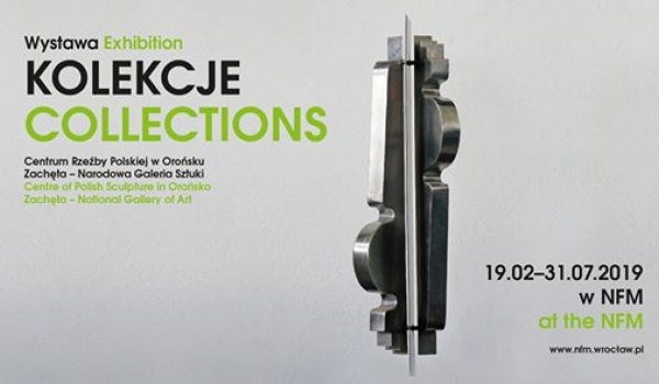 Going.   Kolekcje / Collections / wernisaż / exhibition opening - Narodowe Forum Muzyki