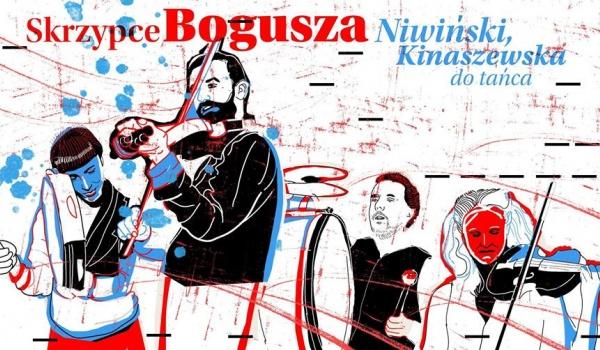 Going. | Skrzypce Bogusza // on/off kultura #10 - Łódzki Dom Kultury