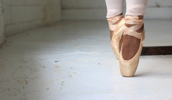 Going. | Bezpłatne zajęcia taneczne dla dzieci. - Klub Batalionu Dowodzenia Wielonarodowej Brygady