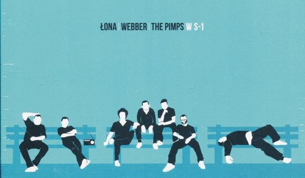 Going. | Łona, Webber & The Pimps - Proxima
