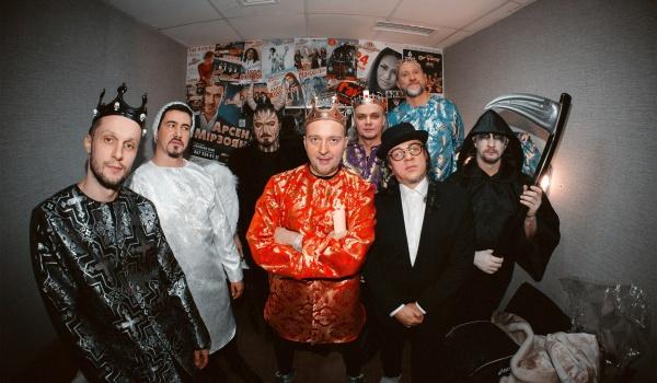 Going. | Танок на Майдані Конґо - Lordi's club & FOO FOO bar