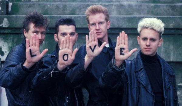Going. | Depeche Mode party - TU