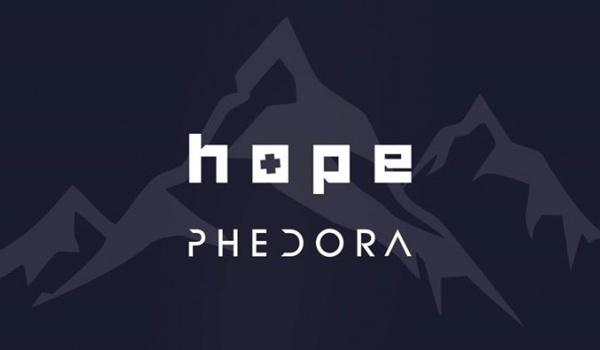 Going. | Hope / Phedora - Magnetofon